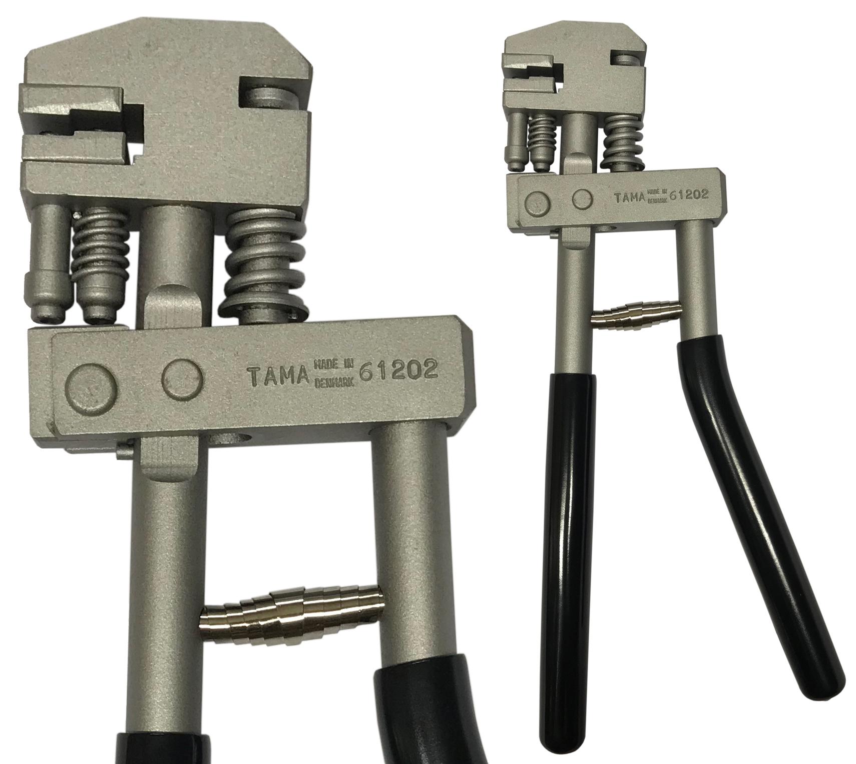 Motorhauben Schweißer Karosserie Gripzange LL-TYP 215 mm Feststellzange  Türen